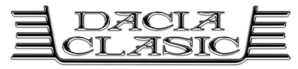 Dacia Clasic